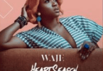FULL ALBUM: Waje - Heart Season Mp3 Download