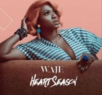 FULL ALBUM: Waje - Heart Season Mp3 Download