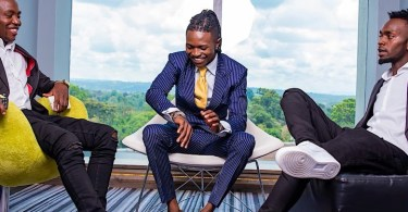 AUDIO: Mr Seed Ft Kate Actress – Ndoa Mp3 Download
