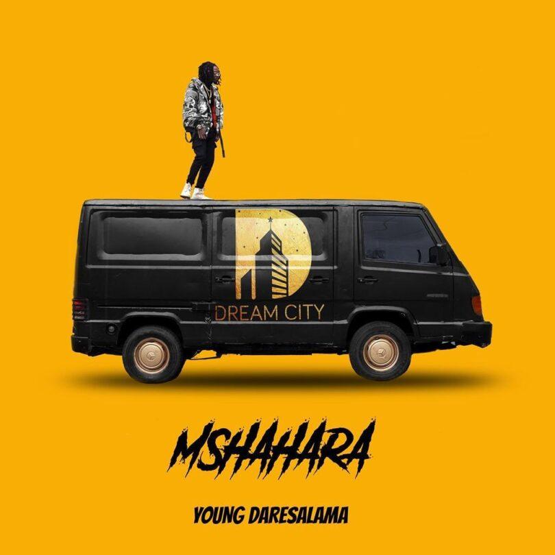 AUDIO: Young Daresalama - Mshahara Mp3 Download
