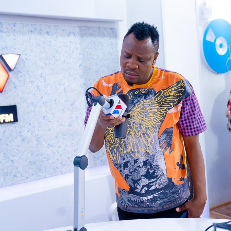 AUDIO: Baba Levo Ft Rayvanny - Zezela Nyoko Mp3 Download