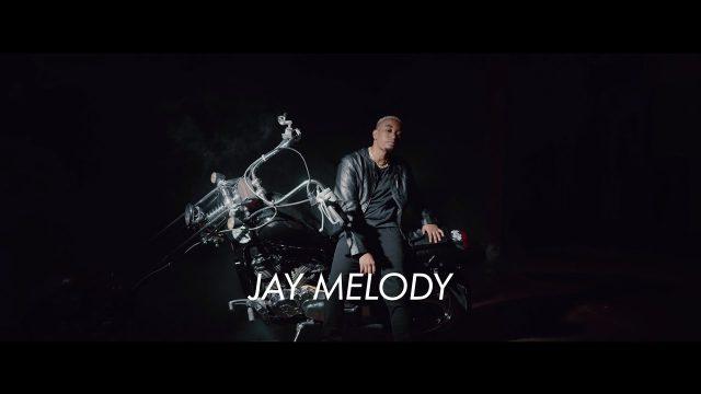 VIDEO: Jay Melody - Najieka MP4 Download