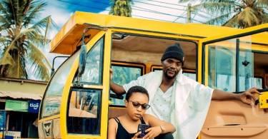 AUDIO: 20 Percent - Tamaa Mbaya Mp3 Download