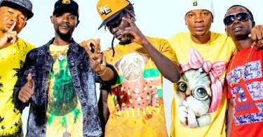 AUDIO: 20 Percent - Maisha Ya Bongo Mp3 Download