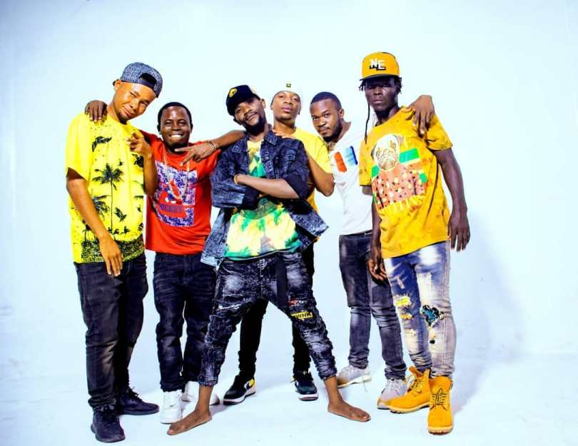 AUDIO: 20 Percent - Mama Neema Mp3 Download
