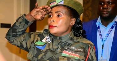 AUDIO: Rose Muhando - Nibebe Mp3 Download