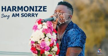 VIDEO: Harmonize - Am Sorry Mp4 Download