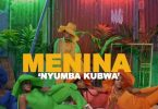 VIDEO: Menina - Nyumba Kubwa Mp4 Download