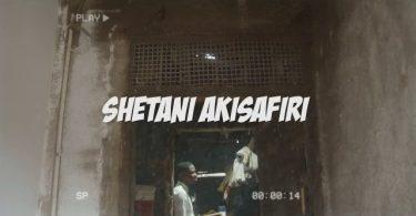 VIDEO: Kontawa Ft Baddest 47 - Shetani Akisafiri Mp4 Download