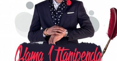 AUDIO: Darassa Ft Rich Mavoko - Kama Utanipenda Mp3 Download