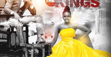 AUDIO: Darassa Ft Abby Chams - Kings Of The Kings Mp3 Download