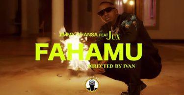 VIDEO: Jimmy Chansa Ft Jux - Fahamu Mp4 Download