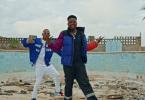 VIDEO: King 98 Ft Young Lunya - Chini Juu Mp4 Download