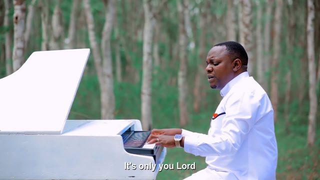 AUDIO: Christopher Mwahangila - Uniinue Mp3 Download