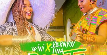 AUDIO: Wini Ft Vernyuy Tina - Popote Mp3 Download