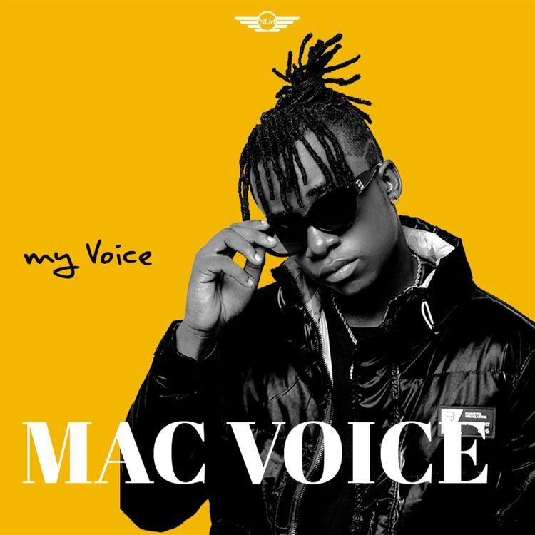 AUDIO: Mac Voice Ft Rayvanny - Tamu Mp3 Download