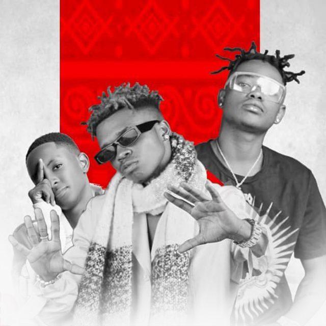 AUDIO: D Voice Ft Mabantu - Umekopwa Mp3 Download