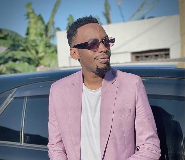 AUDIO: Goodluck Gozbert - Anipenda (Amapiano) Mp3 Download