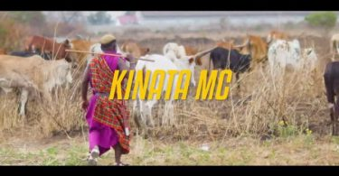 VIDEO: Kinata Mc - Ze End Ova Mp4 Download