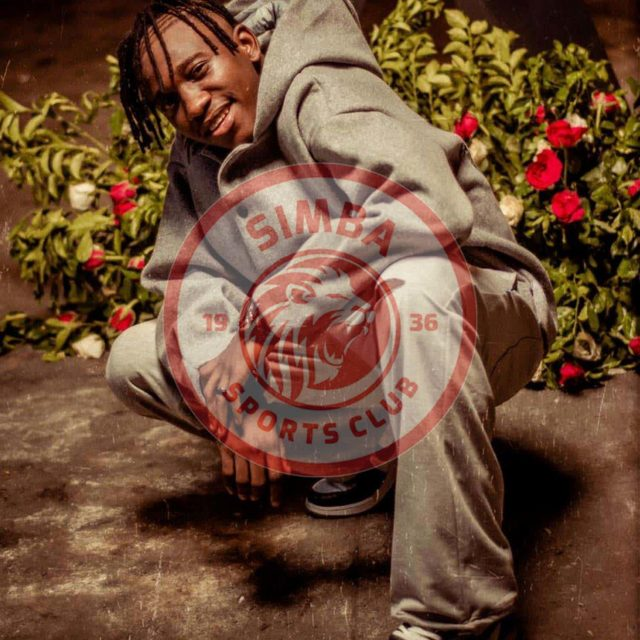 AUDIO: Meja Kunta - Simba Itanitoa Roho Mp3 Download