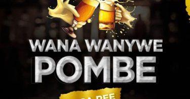 AUDIO: Rosa Ree - Wana Wanywe Pombe Mp3 Download
