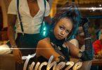AUDIO: Abby Chams - Tucheze Mp3 Download