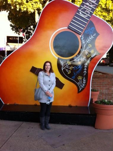 Adventures in Nashville at the 47th Pillsbury Bake Off – Part 1
