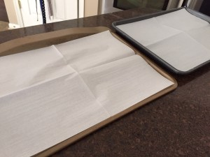 Raynold's cookie sheets