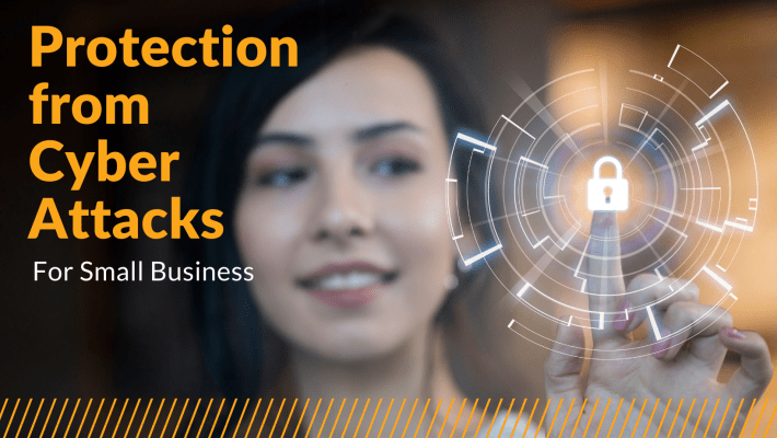 Protection from Cyber security