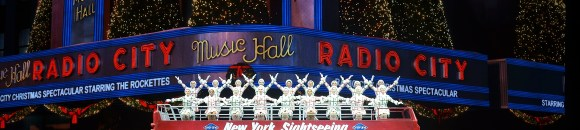 Christmas Spectacular Review