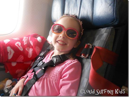 Cloud Surfing Kids C.A.R.E.S. Harness