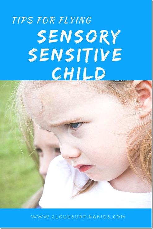sensory sensitive