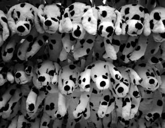 Ikea Dalmatians