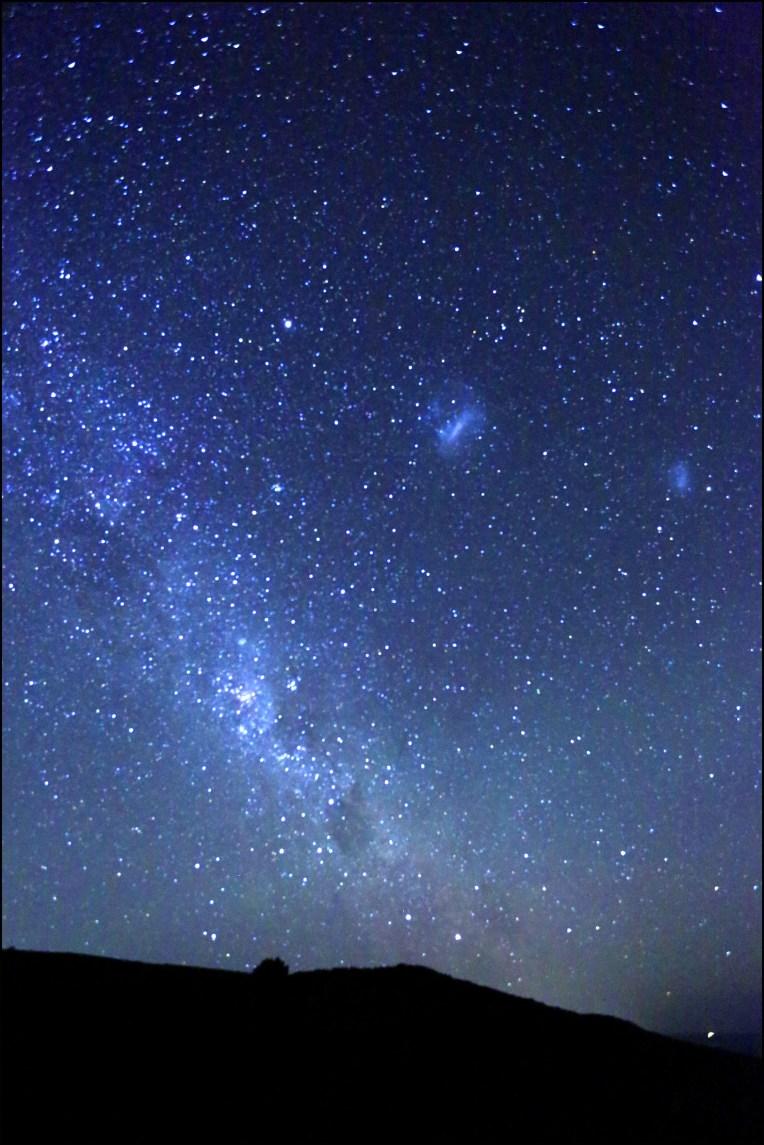 Milky Way over Yalingup