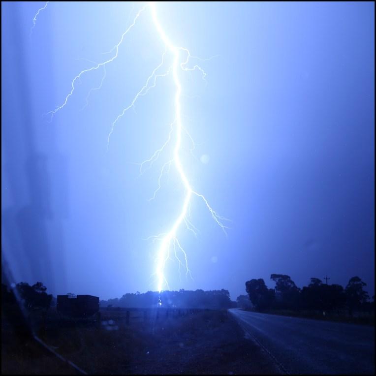 Mandurah Lightning_5