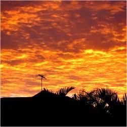 Fremantle sunrise