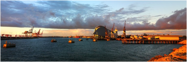 Fremantle harbour_1
