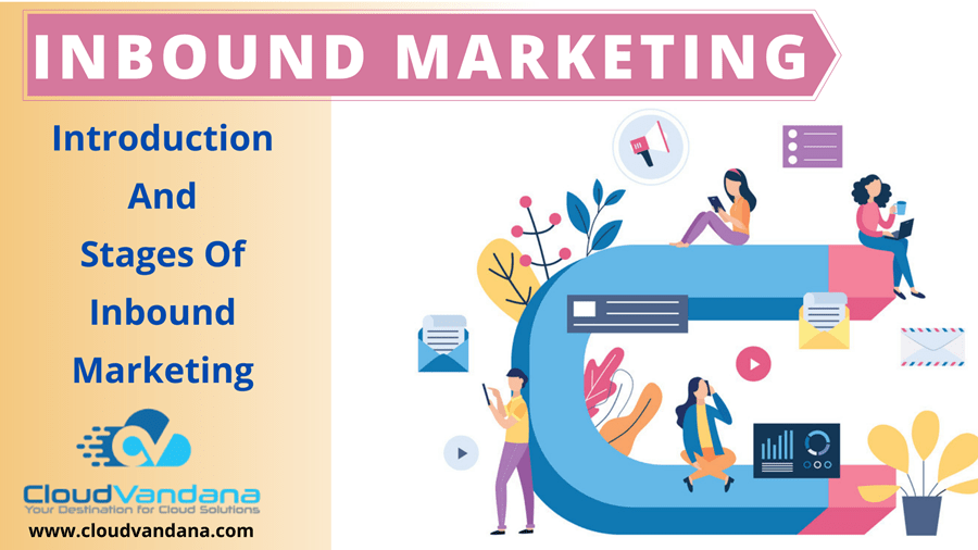AN INTRODUCTION TO INBOUND MARKETING