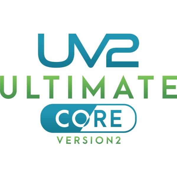 Ultimate Version 2 (10ml) – 06mg E-liquid, Cloud Vaping UK