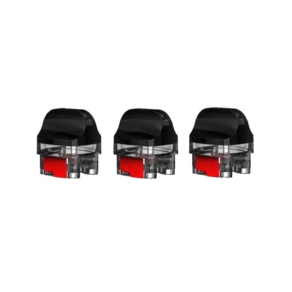 Smok RPM 2 Replacement RPM Pods 2ml (No Coil Included), Cloud Vaping UK