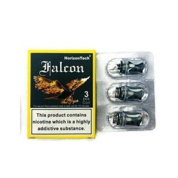 HorizonTech Falcon F1/F2/F3/M1/M2/M-Triple/M1+/M Dual Coils, Cloud Vaping UK