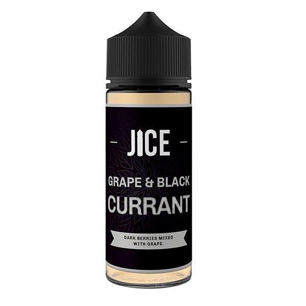 Jice Shortfill E-liquid 100ml, Cloud Vaping UK