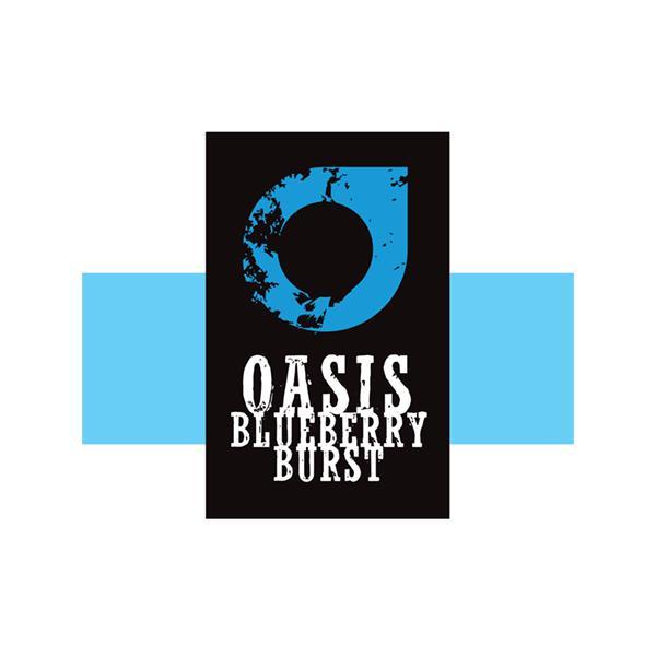Oasis By Alfa Labs 12MG 10ML E-liquid, Cloud Vaping UK