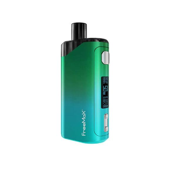 FreeMax Auto Pod50 Pod Kit, Cloud Vaping UK