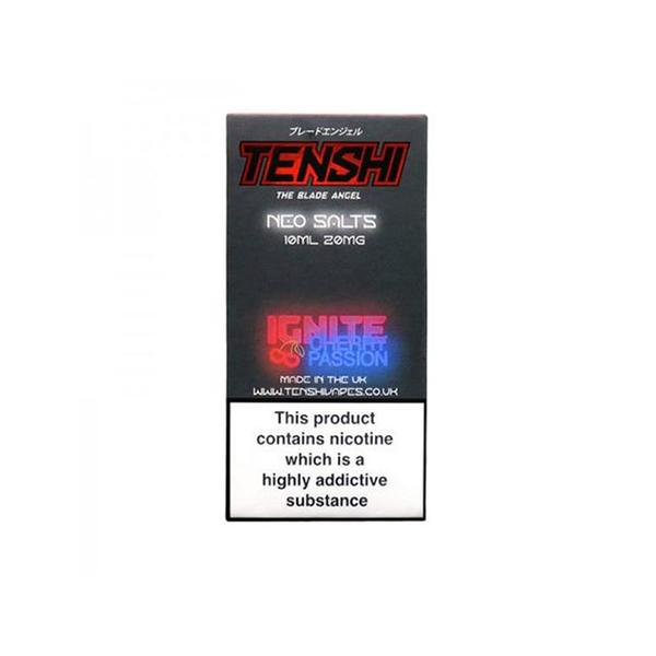 Tenshi Neo 20Mg Nic Salt 10ml E-liquid, Cloud Vaping UK