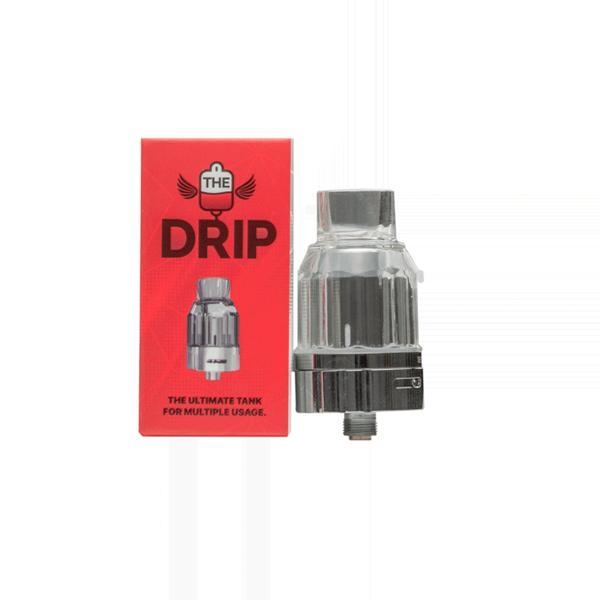 Dr. Vapes – The Drip Tank, Cloud Vaping UK