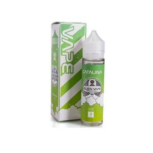 CAtalina Alien Vape e-liquid