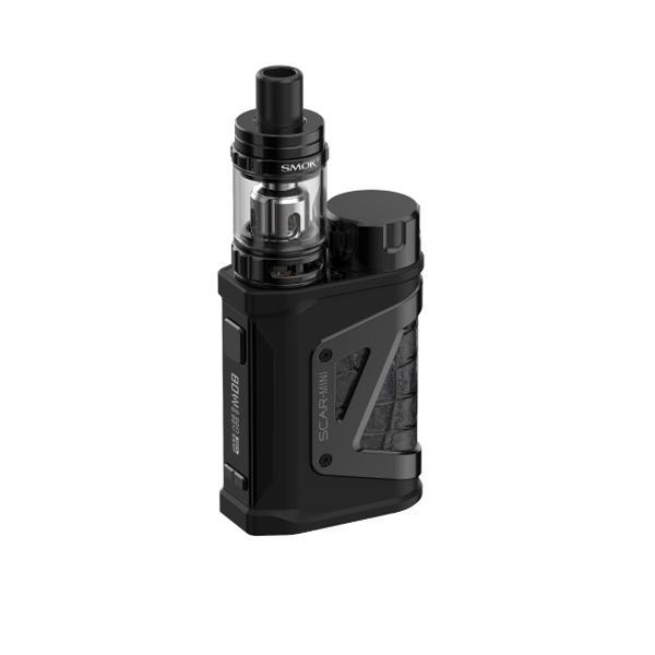 Smok Scar Mini Mod kit, Cloud Vaping UK