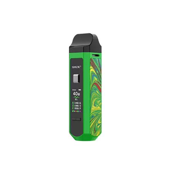 Smok RPM40 Pod Mod 40W Kit, Cloud Vaping UK