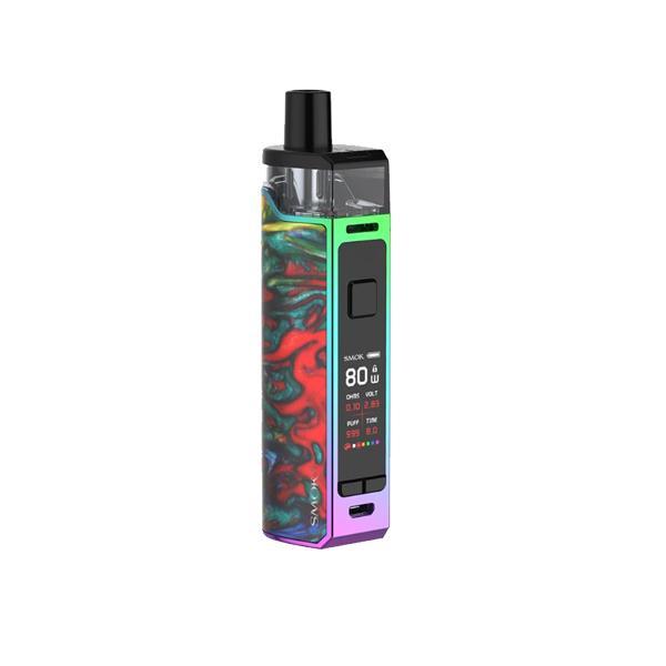 Smok RPM80 PRO Pod Kit, Cloud Vaping UK